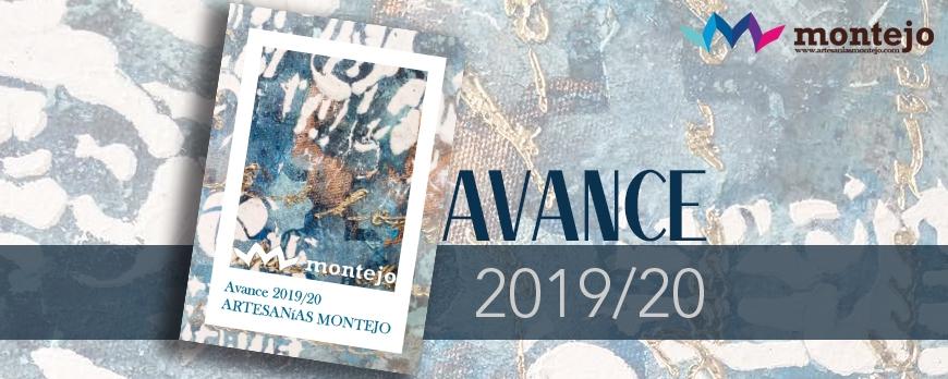 Catálogo MONTEJO Cadence 2019/20