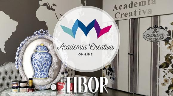 CUADRO TIBOR - ACADEMIA CREATIVA