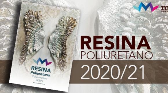 Catálogo RESINA 2020/21