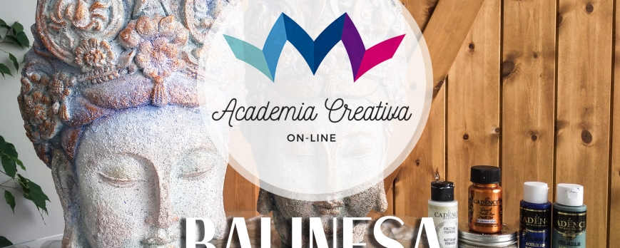 Academia Creativa - Balinesa