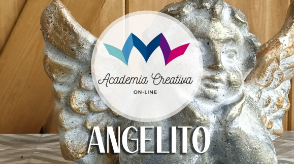 Academia Creativa - Angelito