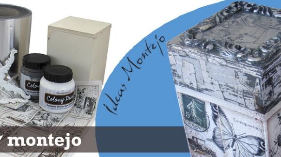 Ideas Montejo 14