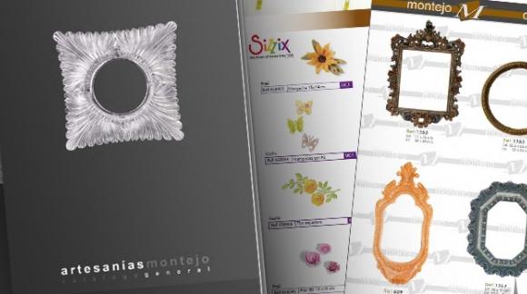 Catálogo 2013-2014 Artesanías Montejo