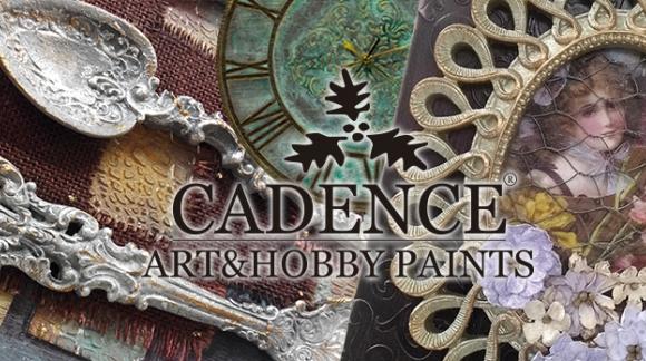 CADENCE, la marca que está de moda
