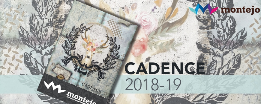 Cátalogo Cadence 2018-19